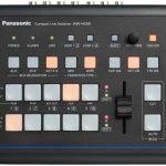 Panasonic AW-HS50 switcher