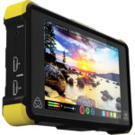 Atomos Shogun Flame 4k Recorder available for hire at Picture Hire Australia