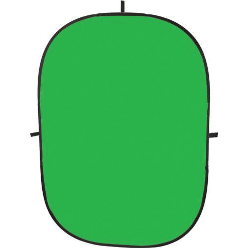 Lastolite 6' x 9' chroma key green screen